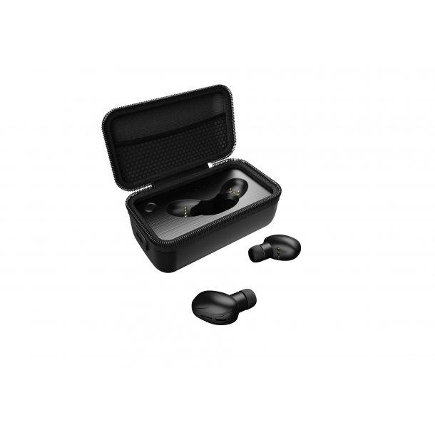 Jabees trådløse hovedtelefoner, Beez - Sort