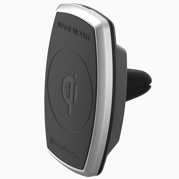 magicMOUNT Qi 10W Wireless Charger For Cars - VENT