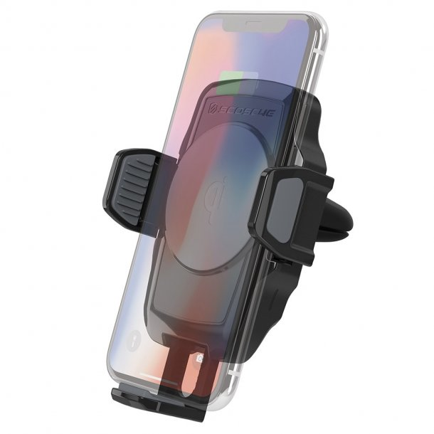 StuckUp Qi Wireless Charging Universal VENT Mount