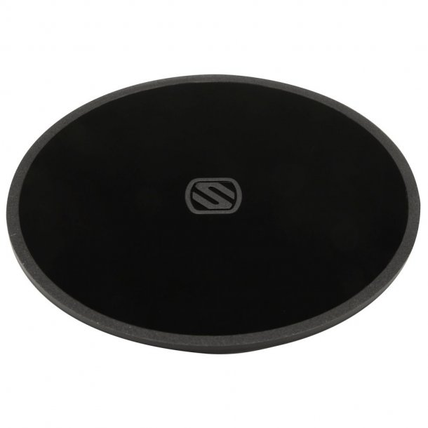 Universal MagicMount Adhesive Flat Surface Disc for the Car, Home or Office Window