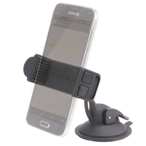 dashMOUNT - Universal Window/Dash Mount til Smartphones