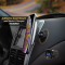 magicMOUNT Qi 10W Wireless Charger For Cars - DASH/WIN